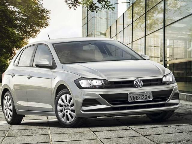 Primeira quinzena – Chevrolet Onix lidera; VW Polo é quarto