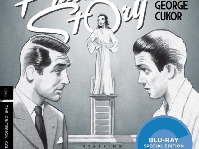 Os lançamentos em Blu-ray da Criterion para novembro