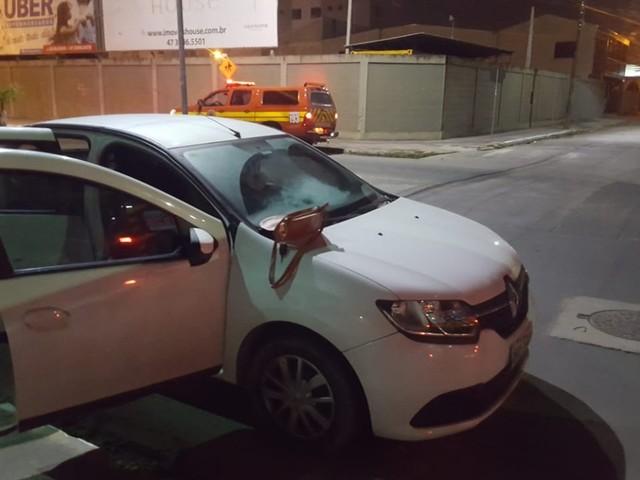 Homem tem prisão preventiva decretada suspeito de matar mulher em Itajaí