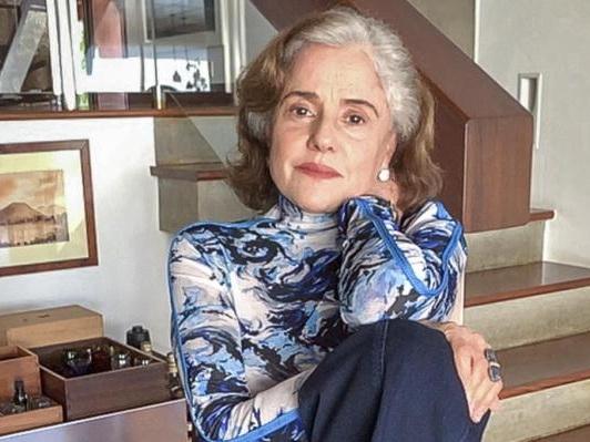 """Marieta Severo lembra com carinho dos bastidores de """"Laços de Família"""": """"A gente se divertia muito"""""""