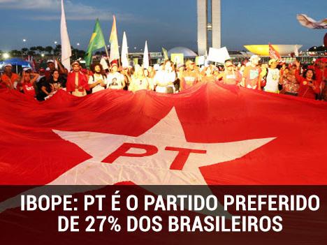 As tendências internas do Partido dos Trabalhadores: pluralidade e democracia