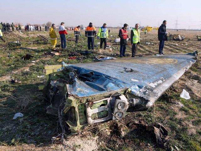 Causou a morte de 176 pessoas | Como o Irã ocultou durante dias que havia derrubado um avião