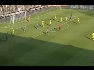 Francês dá uma de Kerlon Foca e faz golaço contra o Dortmund