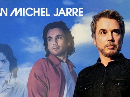 JEAN MICHEL JARRE (Parte 1)