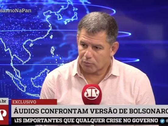 """""""Colaborador tentou suicídio após comentário de Carlos Bolsonaro"""", revela Bebianno"""