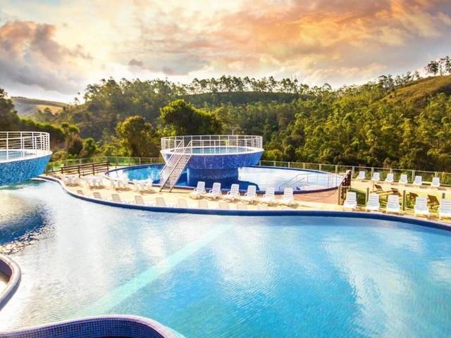 Poços de Caldas All Inclusive no novo Cassino Resort a partir de R$ 694, com cortesia para criança