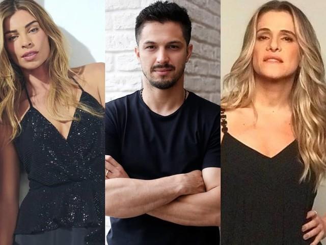 Bom Sucesso: Ingrid Guimarães e Grazi Massafera entregam bastidores de novela e impressionam