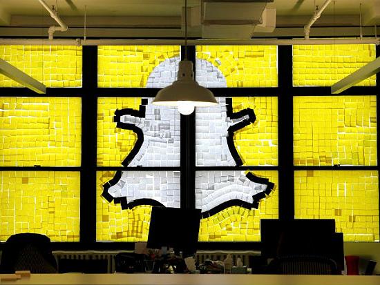 O novo teste do Snapchat: crescer como o Facebook, mas sem a mesma bagagem