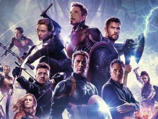 Disney indica elenco de Vingadores: Ultimato para consideração do Oscar