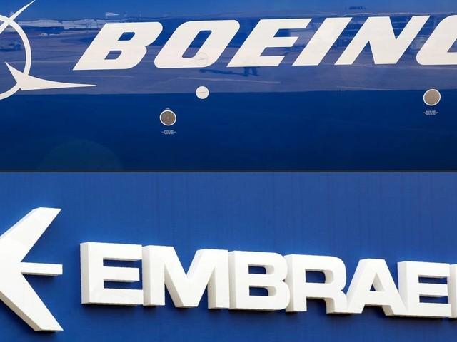 Governo Bolsonaro autoriza fusão entre Boeing e Embraer