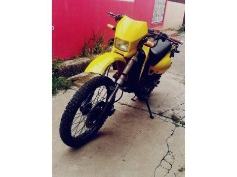 Yumbo Dakar 200 Cc GY