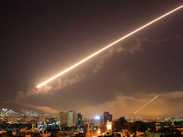 Bombardeio dos EUA na Síria: o que se sabe até agora e como o mundo reagiu