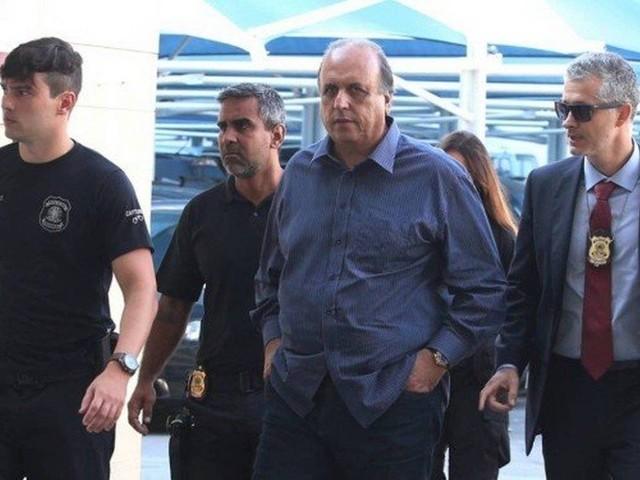 Ex-governador Pezão deixa a prisão após decisão do STJ