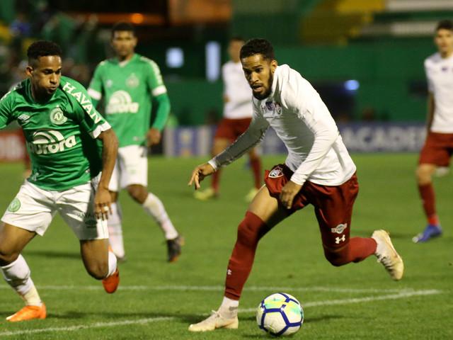 Reforços empolgam torcida e comissão técnica do Fluminense
