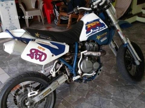 Suzuki DR250