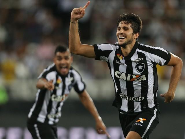 Botafogo Eliminates Vasco, Moves on to Taça Rio Finals