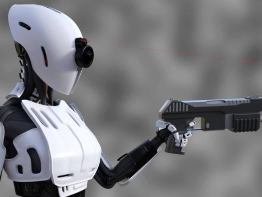 Elon Musk e outros CEOs assinam promessa de não fabricar armas letais com IA