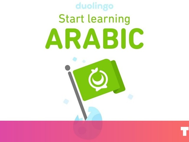 Duolingo finally adds Arabic to its repertoire