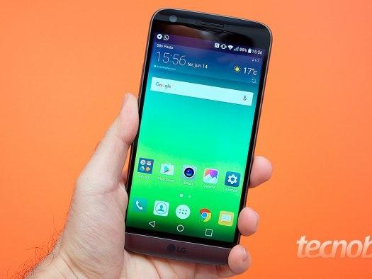 LG G5 e V20 perdem suporte e deixam de receber atualizações