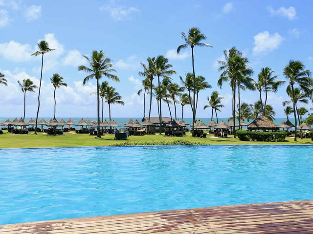 Tivoli Ecoresort Praia do Forte – como é a hospedagem no resort baiano