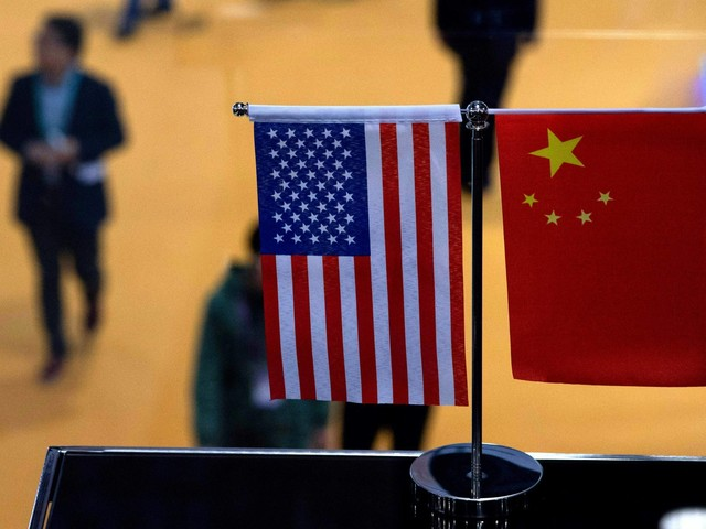 Guerra Comercial | China revela tarifas retaliatórias de R$ 303 bi sobre produtos dos Estados Unidos