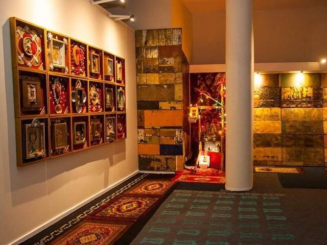 Quando havia galos, noites e quintais: o presépio de Raimundo Rodriguez no Palácio Quitandinha