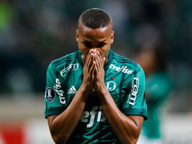 Desinteressado, o Palmeiras goleia o cabisbaixo Sport. 5 a 1. Está na Libertadores