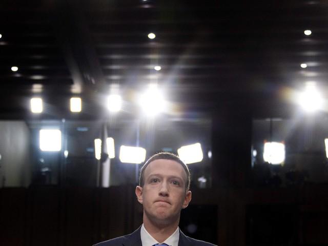 Mark Zuckerberg não sabe o que fala