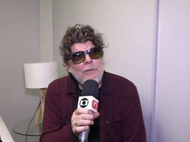Titãs fala sobre pedido de paz no palco do Rock in Rio: 'Às vezes discursos ficam resumidos a obviedades'