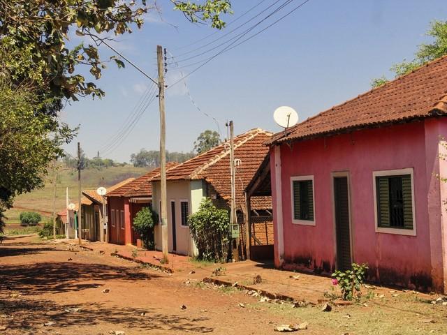 Assentamento Bela Vista de Araraquara ganha internet gratuita e Casa dos Correios
