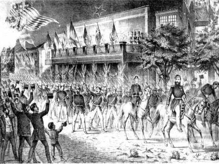 O Esquecido e o Lembrado na História da Guerra do Paraguai
