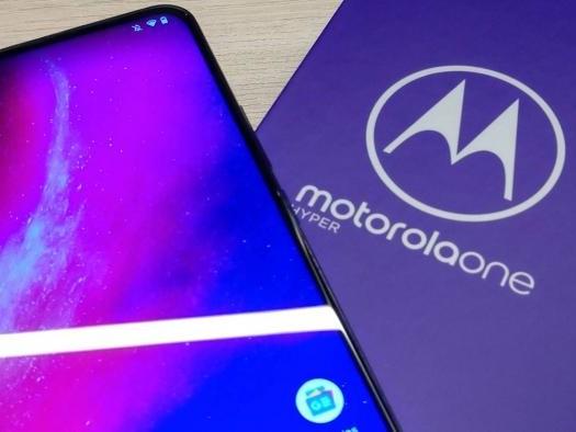Moto One Hyper   Motorola se antecipa ao Natal e lança smartphone hoje no Brasil