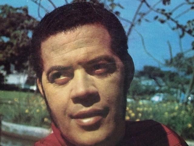 José Ribeiro - Simplesmente (LP 1972)