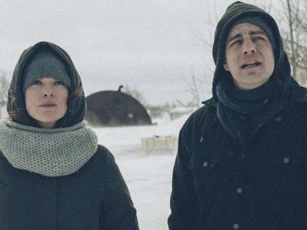 Suspense canadense entra em cartaz na Cinemateca Capitólio