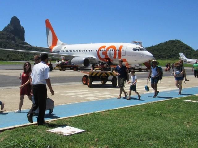 Fernando de Noronha aumenta movimentação turística na baixa estação, dizem governo e empresários
