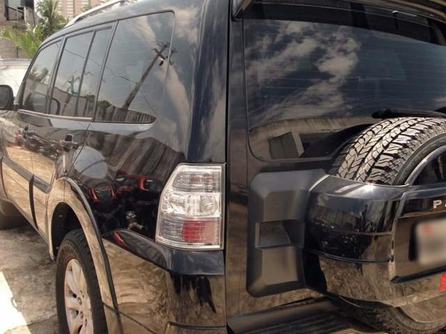 Mitsubishi anuncia recall de 69 veículos na PB devido a problema no airbag