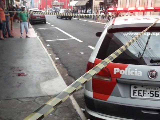 DIG prende suspeito de roubo a joalheria; homem detido na segunda é inocentado