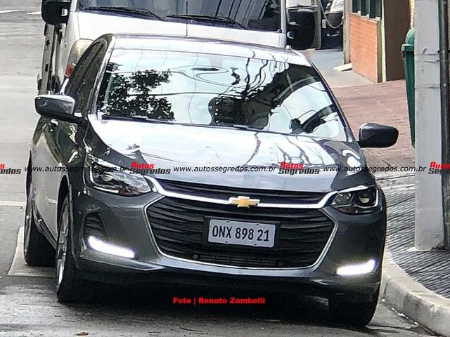 Chevrolet Onix Plus 2021: confira tudo sobre o sedã (preços, versões e itens de série)