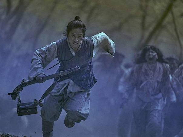 """""""Kingdom"""": há algo de podre (literalmente) no reino da Coreia"""