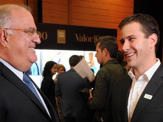 Rede D'Or São Luiz é eleita empresa do ano no prêmio Valor 1000