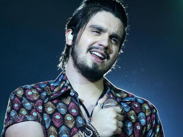 Luan Santana diz que vai se dedicar ao heavy metal