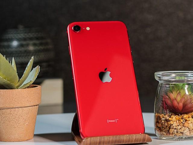Review Apple iPhone SE 2020 | O baratinho da Apple ainda com fôlego em 2021