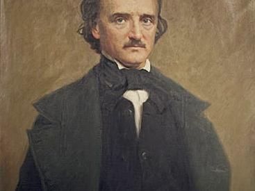 O escritor no museu: Edgar Allan Poe