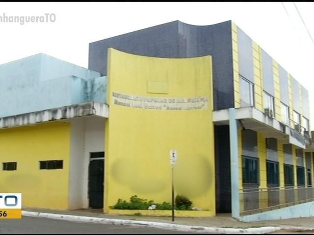 Restaurante popular de Araguaína reabre após quase dois anos fechado