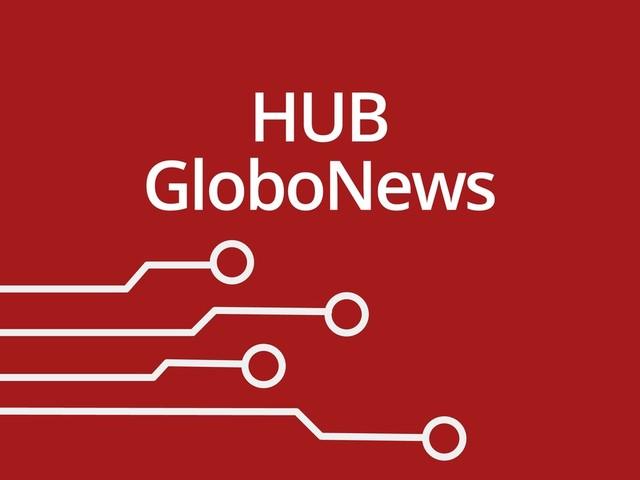 Hub GloboNews #23: detox digital