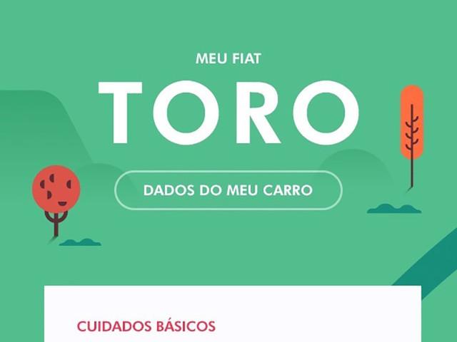Donos de Fiat Argo e Toro ganham aplicativo para celular