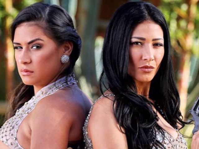 """Você quer, """"Bad Blood""""? Simone & Simaria reúne squad de celebridades brasileiras para novo clipe"""