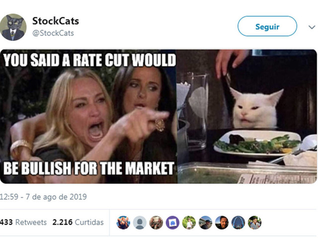 Conheça a Fintwit, a comunidade do mercado financeiro no Twitter