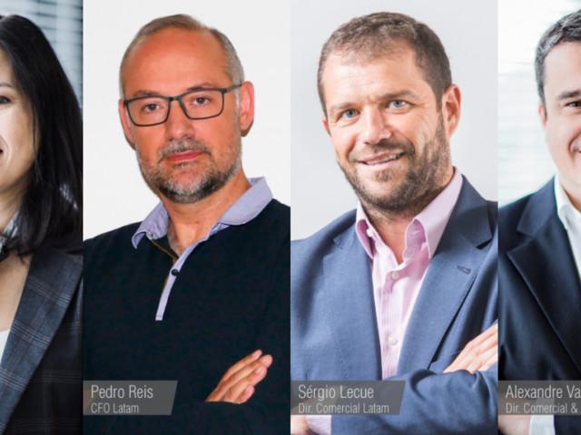 ALD Automotive Brasil tem mudança de CEO e alta gestão