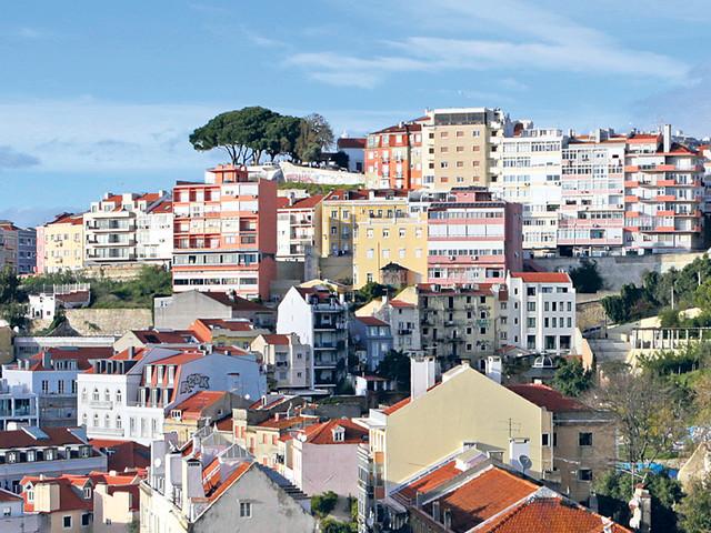 """Reabilitação urbana: mercado pode crescer mais se """"apontar para a classe média e jovens"""""""